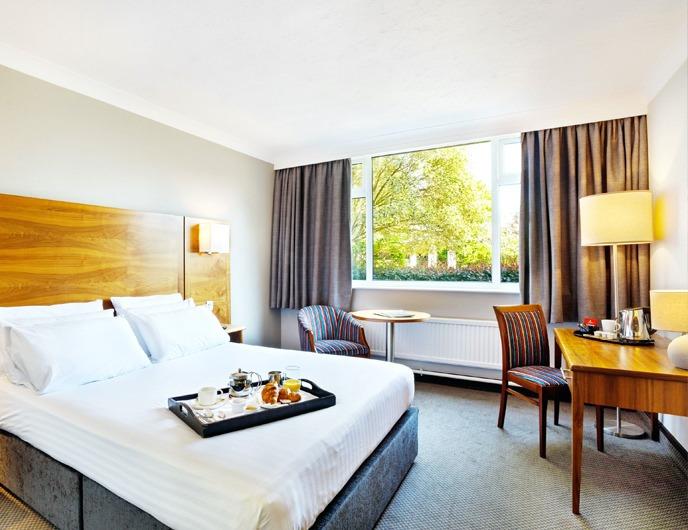 Huddersfield Double bedroom