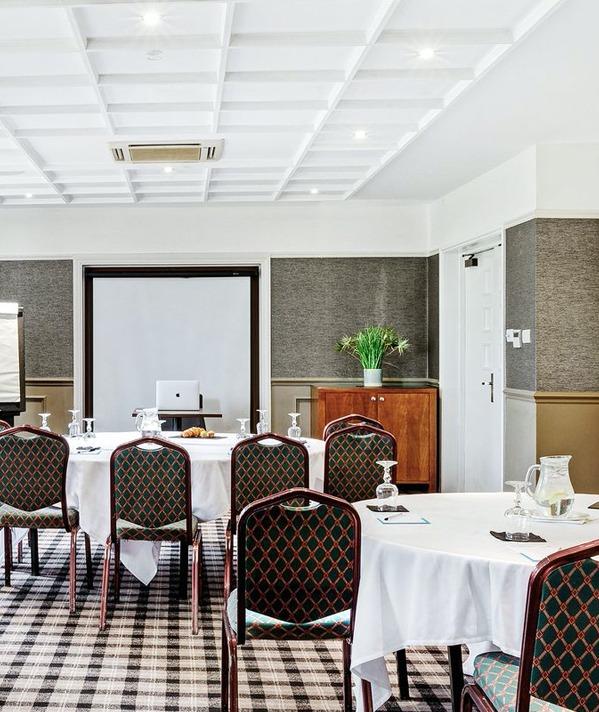 Harrogate Meeting Room