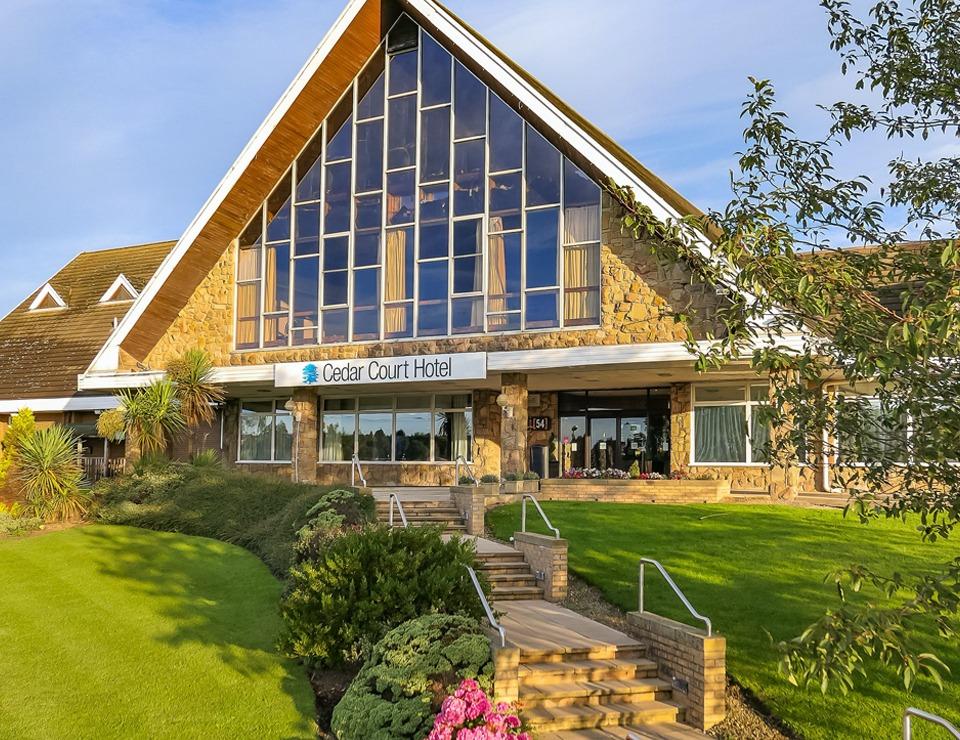 Cedar Court Hotels Huddersfield
