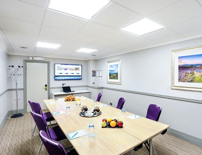 Huddersfield small meeting room