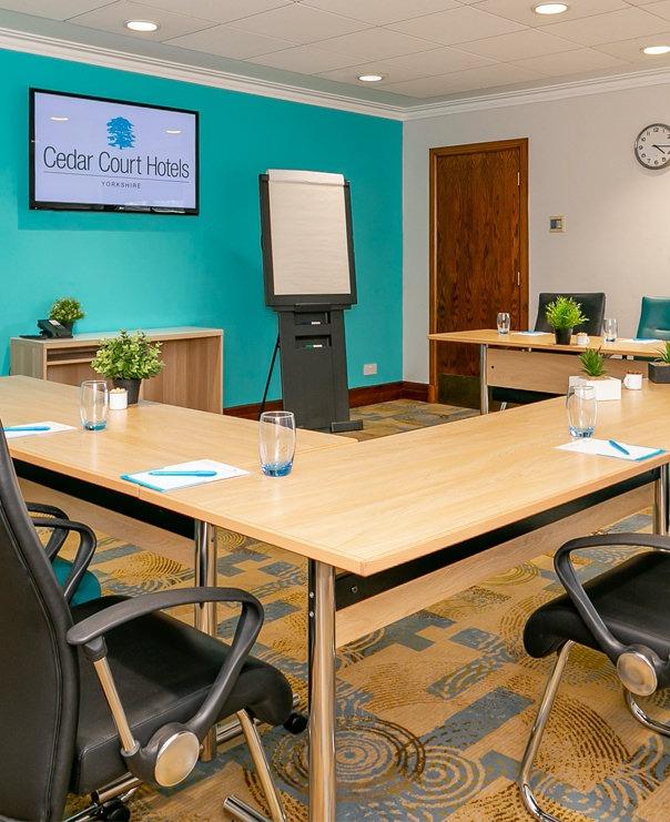<Meeting room 2