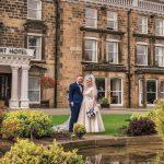 Wedding at Harrogate