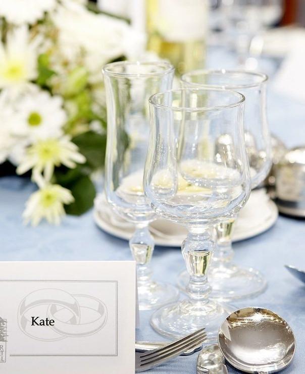 <Wedding place mats