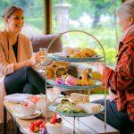 Harrogate Afternoon tea
