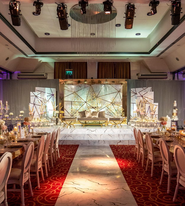 Cedar Court Hotels Bradford Wedding