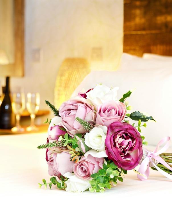 <Bradford Wedding Suite