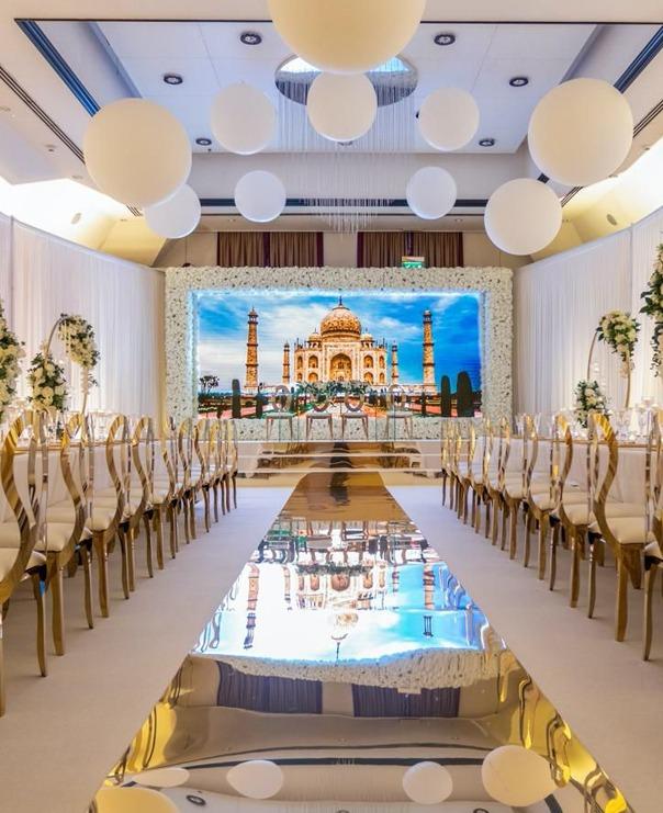 <Bradford Wedding Venue
