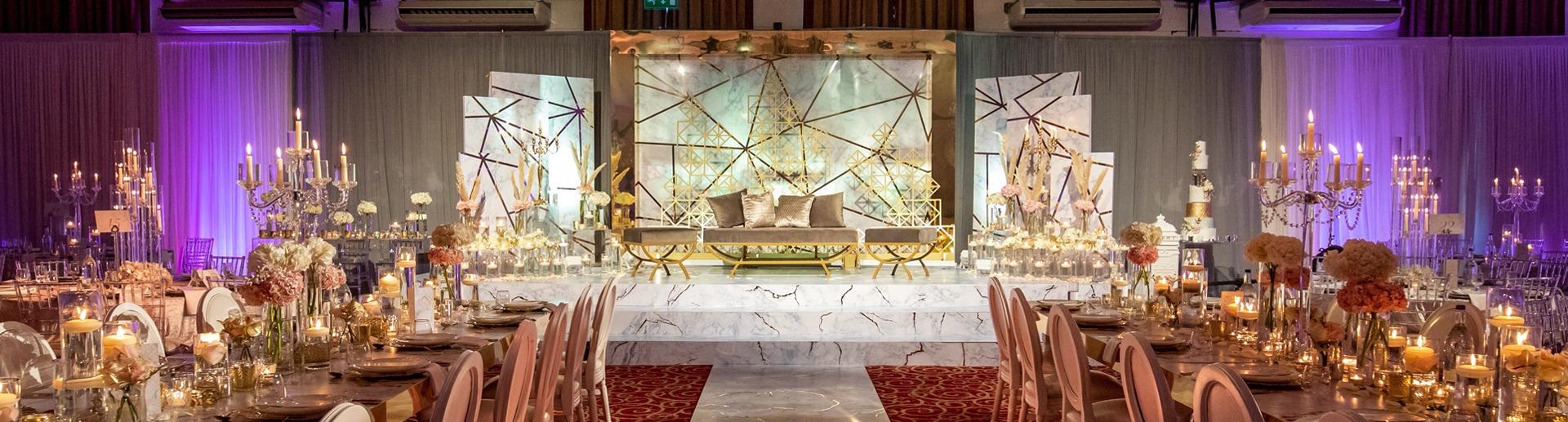 Cedar Court Hotels Bradford Wedding venue