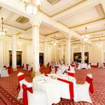 Harrogate large event and conference space