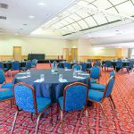 Wakefield large event and conference space