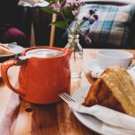 Wakefield afternoon tea