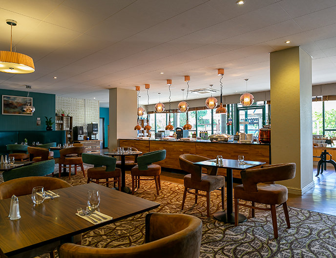 Wakefield Restaurant