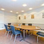 Cedar Court Bradford small Meeting room