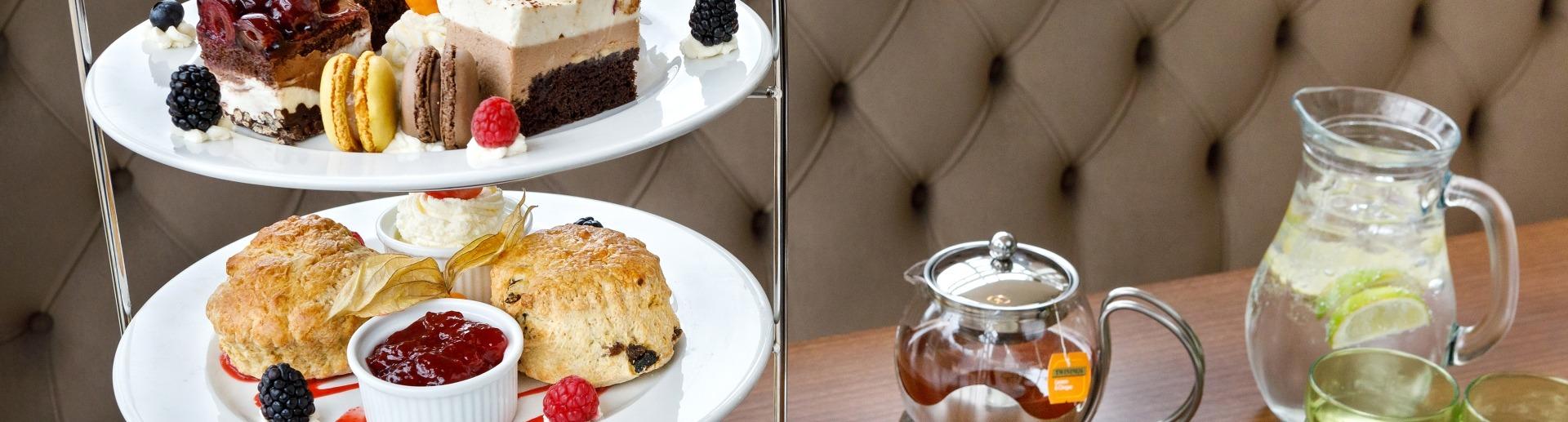 cedar court hotels afternoon tea