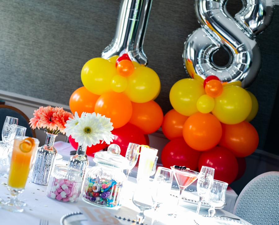 <cedar court hotel yorkshire birthday pary