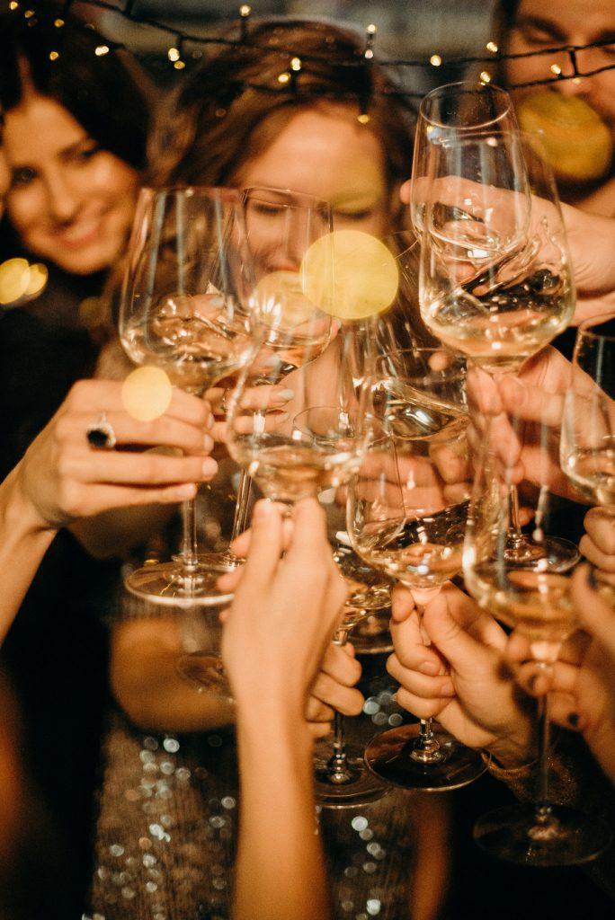 cedar court party night