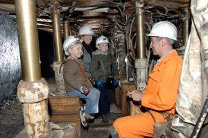wakefield coal mining museum