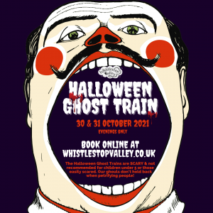 whistlestop valley halloween 2